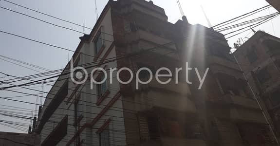 2 Bedroom Flat for Rent in Dakshin Khan, Dhaka - In Ashkona, 650 Sq Ft Apartment Can Be Found To Rent