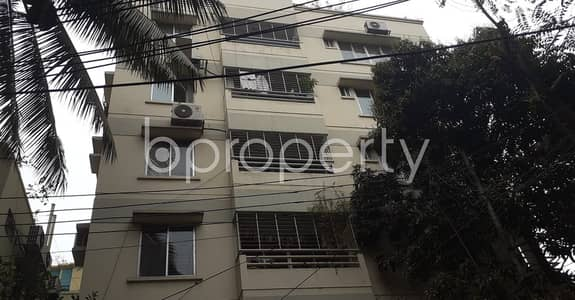 3 Bedroom Apartment for Rent in Dhanmondi, Dhaka - This Exquisite 3 Bedroom Residential Place Is For Rent At Dhanmondi With A Very Low Price.