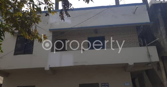 2 Bedroom Flat for Rent in Dakshin Khan, Dhaka - An Exquisite 600 Sq Ft Living Space Is For Rent At Ashkona With A Very Low Price.