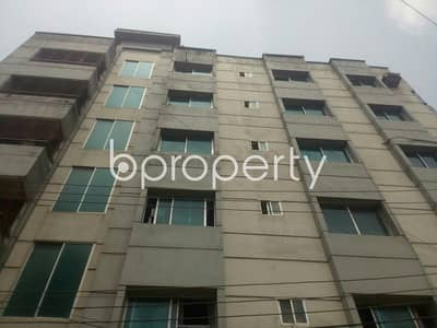 3 Bedroom Flat for Sale in Uttara, Dhaka - 1250 Sq Ft Residential Apartment Is Available For Sale At Uttara