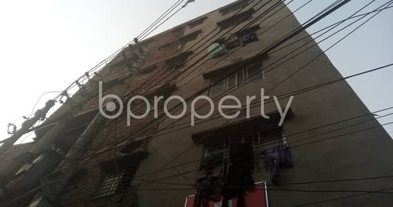 3 Bedroom Apartment for Sale in Hazaribag, Dhaka - Close To Baitul Salat Jame Masjid, An Apartment Of 3 Bedroom For Sale Is Available In Kalunagar.