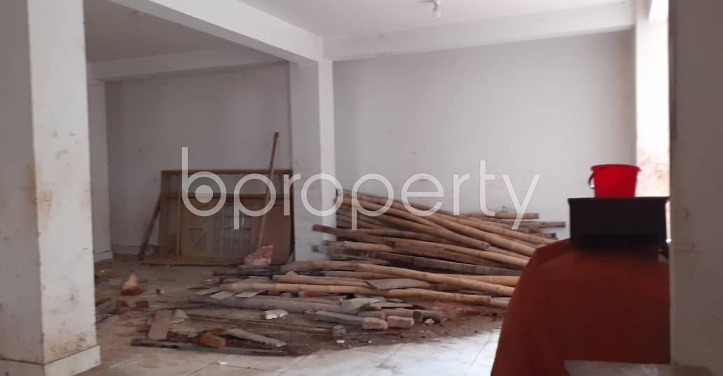 Buy This 1160 Sq Ft Commercial Area At Jamal Khan