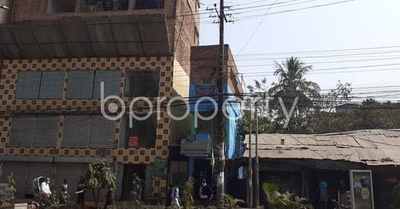 ভাড়ার জন্য এর দোকান - জামাল খান, চিটাগাং - Commercial Area Of 280 Sq Ft Is Up For Rent At Jamal Khan