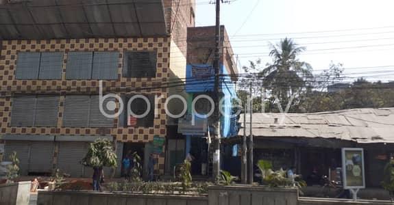 ভাড়ার জন্য এর দোকান - জামাল খান, চিটাগাং - Evaluate This 280 Sq Ft Commercial Shop Up For Rent In Jamal Khan