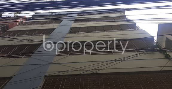 3 Bedroom Flat for Rent in Mohammadpur, Dhaka - Lovely Apartment Of 1250 Sq Ft Is Up For Rent In Mohammadpur