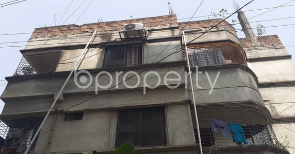 2 Bedroom Apartment for Rent in Dakshin Khan, Dhaka - 650 Sq Ft Apartment Is Avaialble For Rent In Ashkona College Road