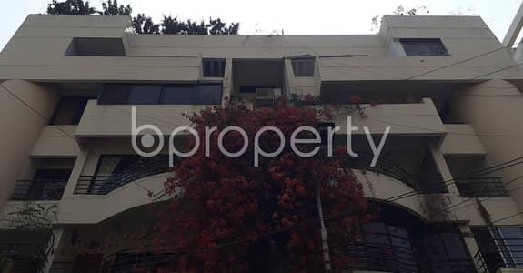 বিক্রয়ের জন্য BAYUT_ONLYএর ফ্ল্যাট - গুলশান, ঢাকা - 3584 Sq Ft Apartment Is Up For Sale In Gulshan 2