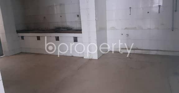 Floor for Rent in Uttara, Dhaka - Grab This 1500 Square Feet Commercial Floor To Rent At Uttara