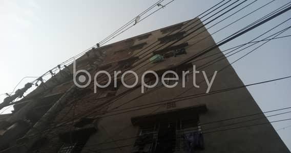 3 Bedroom Flat for Sale in Hazaribag, Dhaka - 900 Sq Ft Apartment Is Ready For Sale In Hazaribag