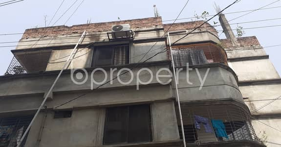 2 Bedroom Flat for Rent in Dakshin Khan, Dhaka - Properly Designed This 500 Square Feet Apartment Is Now Up For Rent Near By Ashkona College