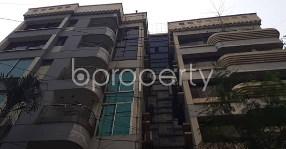 3 Bedroom Duplex for Rent in Gulshan, Dhaka - Properly Designed This 2400 Square Feet Duplex Apartment Is Now Up For Rent In Gulshan 1