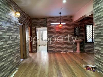 6 Bedroom Duplex for Rent in Bashundhara R-A, Dhaka - Residential Duplex