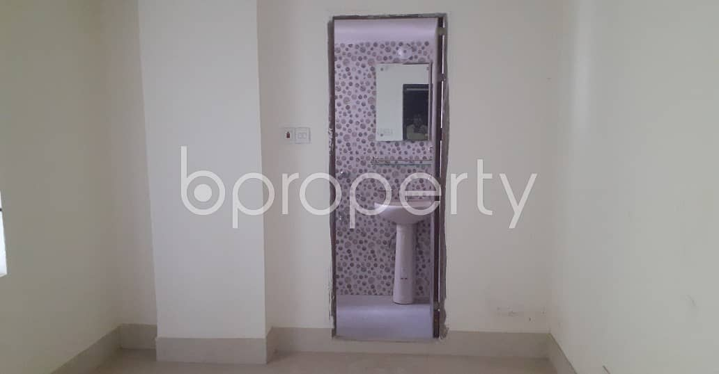 1060 Sq Ft Luxurious Apartment Ready For Sale In Khulshi