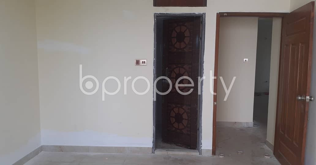 This 1400 Sq Ft Apartment Comes With Peaceful & Spacious Living In South Khulshi, For Rent