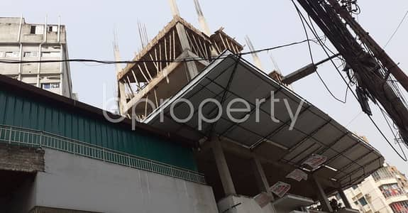 3 Bedroom Apartment for Sale in Lalmatia, Dhaka - Grab This Lovely Flat Of 1850 Sq Ft Is Up For Sale In Lalmatia Before It's Sold Out