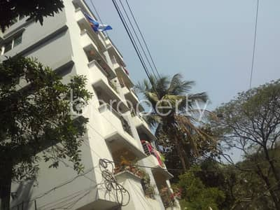 3 Bedroom Apartment for Rent in 16 No. Chawk Bazaar Ward, Chattogram - If You Want To Live In Chawk Bazar, You Can Take This 1250 Sq Ft Residence Is Up For Rent