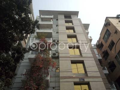 ভাড়ার জন্য এর অফিস - বনানী, ঢাকা - Commercial Office For Rent In Banani Adjacent To T & T Mohila University College.