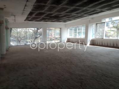 ভাড়ার জন্য এর অফিস - বনানী, ঢাকা - A 3600 Sq. Ft Office Space Is Up For Rent Which Is Located In Banani