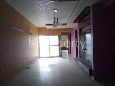 ভাড়ার জন্য BAYUT_ONLYএর ফ্ল্যাট - বনানী, ঢাকা - A strongly built 2500 SQ FT flat is available for the rental purpose at Banani