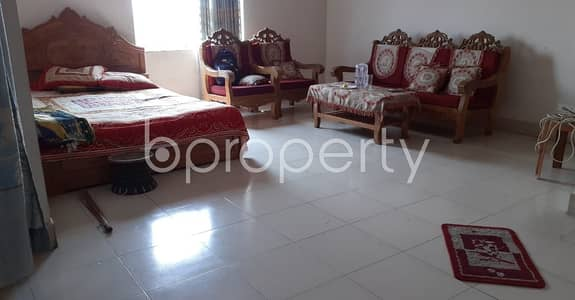 বিক্রয়ের জন্য BAYUT_ONLYএর ফ্ল্যাট - যাত্রাবাড়ী, ঢাকা - See This 1272 Smartly Priced Apartment Which Is Up For Sale In North Jatra Bari, That You Should Check.