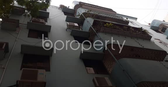 3 Bedroom Flat for Sale in Dhanmondi, Dhaka - An Amazing And Cozy 1500 Sq. Ft Flat Is Ready For Sale At Dhanmondi , Near By Bangladesh Medical College.