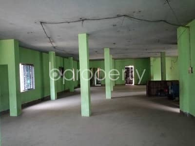 Floor for Rent in Bayazid, Chattogram - Take A Look At This 4000 Square Feet Commercial Space For Rent In Bayazid Near By Mirpara Masjid