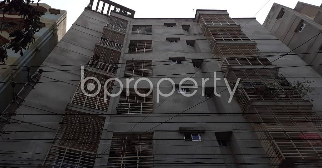 1177 Sq Ft Flat For Sale In Abur Tek Road, Khilkhet