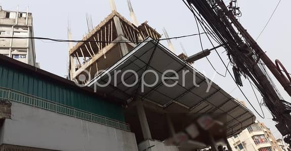 3 Bedroom Flat for Sale in Lalmatia, Dhaka - Close To Lalmatia Girls' High School A 1850 Square Feet Residential Apartment For Sale