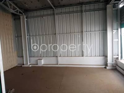 Commercial Shop Of 200 Sq Ft Is Up For Rent In Tongi