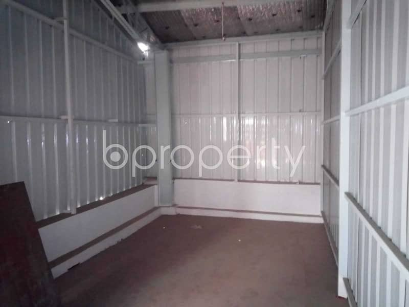 Rent This Cozy 200 Sq Ft Commercial Shop In Tongi, Gazipur