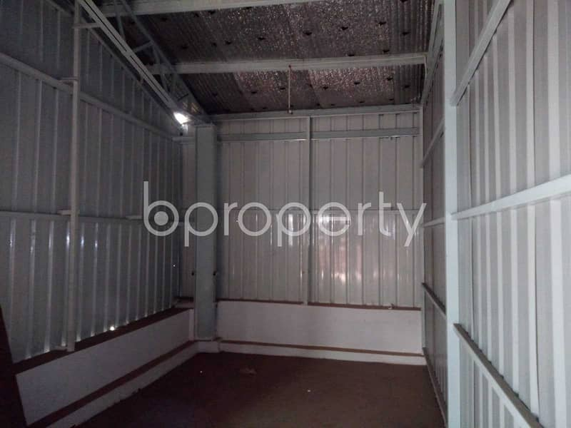 200 Sq Ft Shop Is Up For Rent In Tongi, Gazipur
