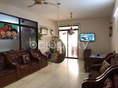 3 Bedroom Flat for Sale in Paribagh, Dhaka - Residential Inside