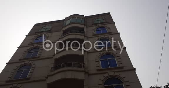 Office for Rent in Baridhara DOHS, Dhaka - Artistically Designed 2700 Sq Ft Office For Rent In Baridhara Dohs Adjacent To H R Memorial College.