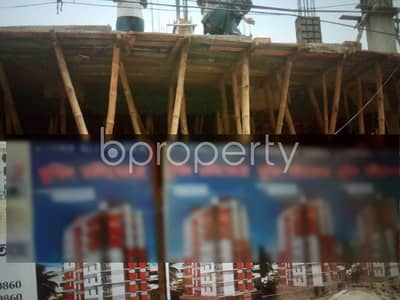 3 Bedroom Flat for Sale in Bashabo, Dhaka - Buy This 1305 Sq Ft Flat At Bashabo