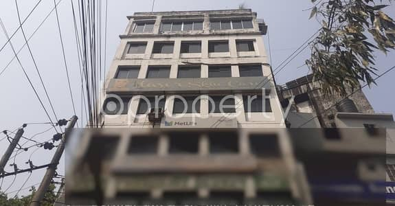 Office for Rent in New Market, Dhaka - Grab This 3200 Square Feet Commercial Space Up For Rent At New Market