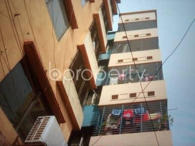 ভাড়ার জন্য BAYUT_ONLYএর অ্যাপার্টমেন্ট - বাসাবো, ঢাকা - Tastefully Designed this 600 SQ FT home is now vacant for rent in Bashabo