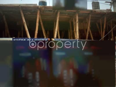 3 Bedroom Apartment for Sale in Bashabo, Dhaka - At West Madartek A 1293 Square Feet Residential Apartment For Sale