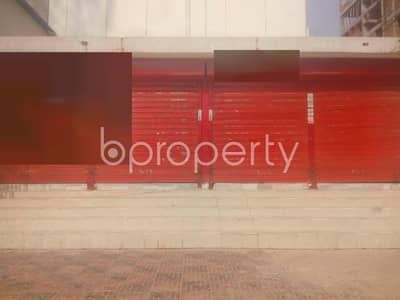 Warehouse for Rent in Aftab Nagar, Dhaka - This warehouse is up for rent in Aftab Nagar near EWU