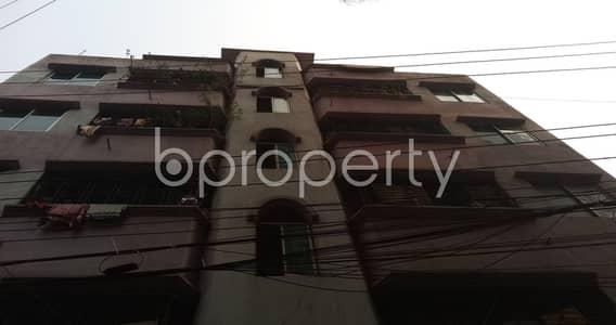 2 Bedroom Apartment for Rent in Joar Sahara, Dhaka - At Joar Shahara Bazar Road A Residential Apartment For Rent