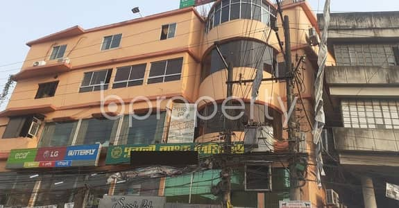 3 Bedroom Flat for Rent in 30 No. East Madarbari Ward, Chattogram - Artistically Designed Residential Property For Rent In East Madarbari Next To Islamia University College.