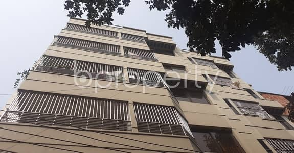 3 Bedroom Flat for Rent in Khulshi, Chattogram - Artistically Designed Residential Place For Rent In Khulshi Green Housing Society Beside National Polytechnic College.