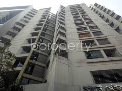 3 Bedroom Apartment for Rent in Motijheel, Dhaka - Artistically Designed Residential Place For Rent In Motijheel Beside Begum Bodrunnesa Govt. Mohila College.