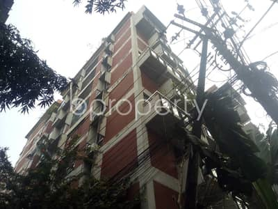3 Bedroom Flat for Rent in 15 No. Bagmoniram Ward, Chattogram - Artistically Designed Residential Place For Rent In Amirbag R/a Beside Southern Univerity School.