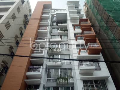 Nice Flat In Uttara Is Now For Rent Nearby Trust Bank Limited