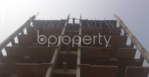 বিক্রয়ের জন্য BAYUT_ONLYএর অ্যাপার্টমেন্ট - খুলশী, চিটাগাং - Nice 1650 SQ FT flat is available for sale in Khulshi