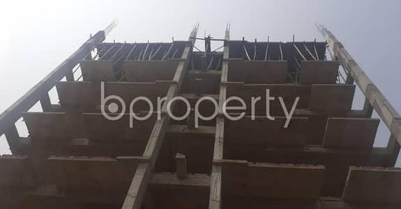 বিক্রয়ের জন্য BAYUT_ONLYএর ফ্ল্যাট - খুলশী, চিটাগাং - 1650 SQ FT flat is now for sale in Khulshi