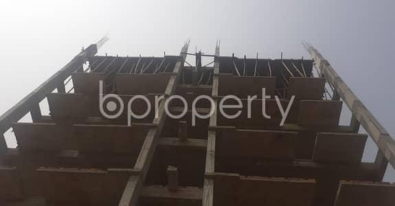 বিক্রয়ের জন্য BAYUT_ONLYএর অ্যাপার্টমেন্ট - খুলশী, চিটাগাং - 1650 SQ FT flat is now for sale in Khulshi, Khulshi Green Housing Society