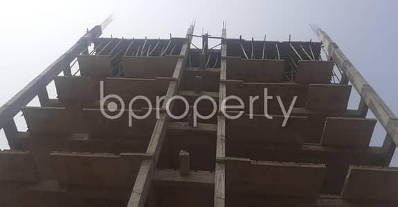 বিক্রয়ের জন্য BAYUT_ONLYএর ফ্ল্যাট - খুলশী, চিটাগাং - Offering you a 1650 SQ FT flat for sale in Khulshi