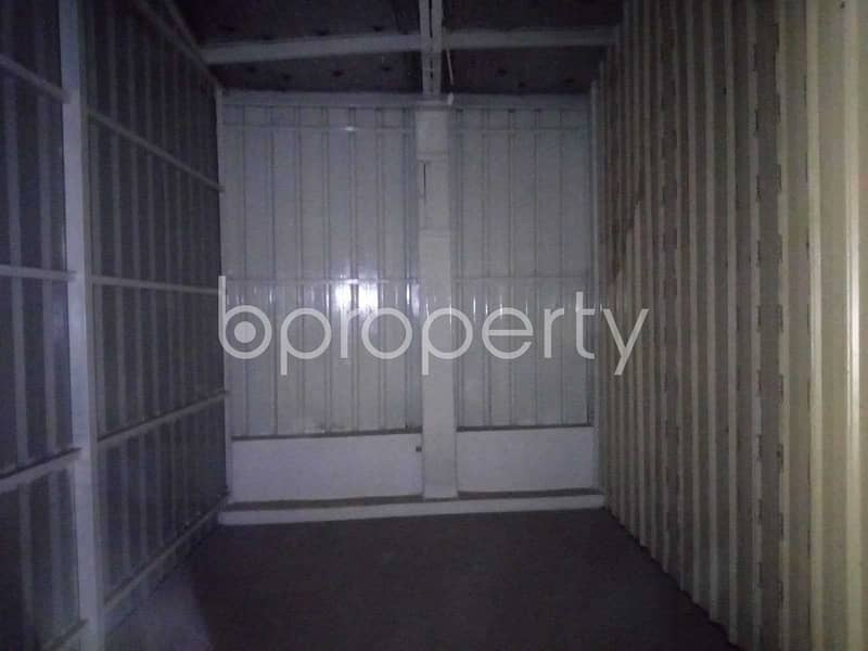 200 Sq Ft Commercial Area Is Available For Rent In Tongi Bazar