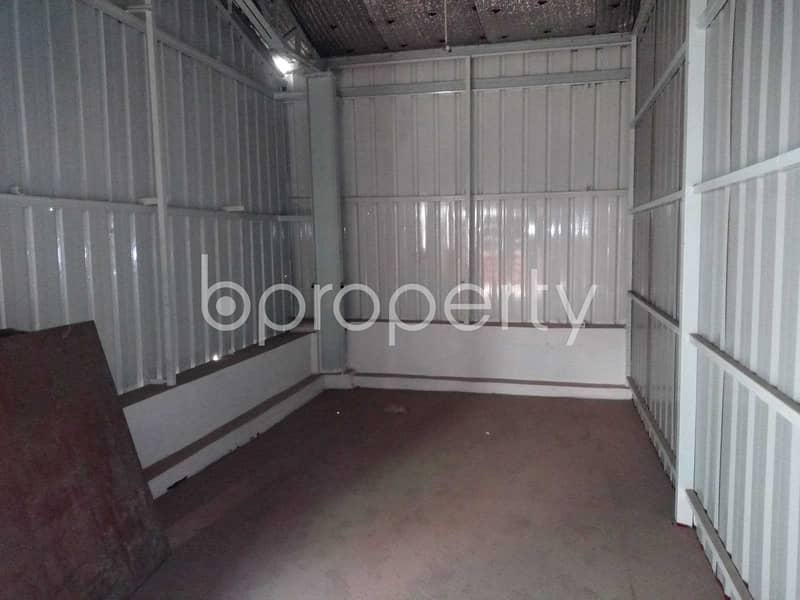 200 Sq Ft Shop Area Is Up For Rent In Tongi, Gazipur